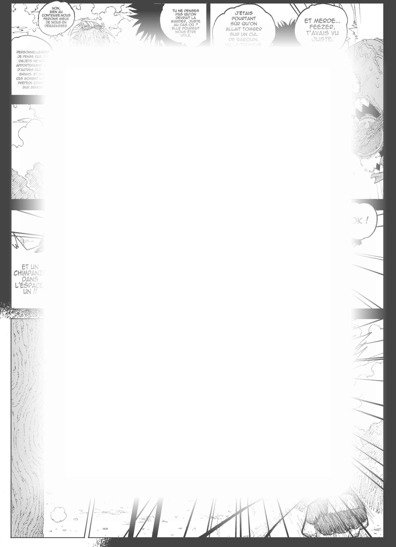 The Last Sasori : Chapitre 5 page 12