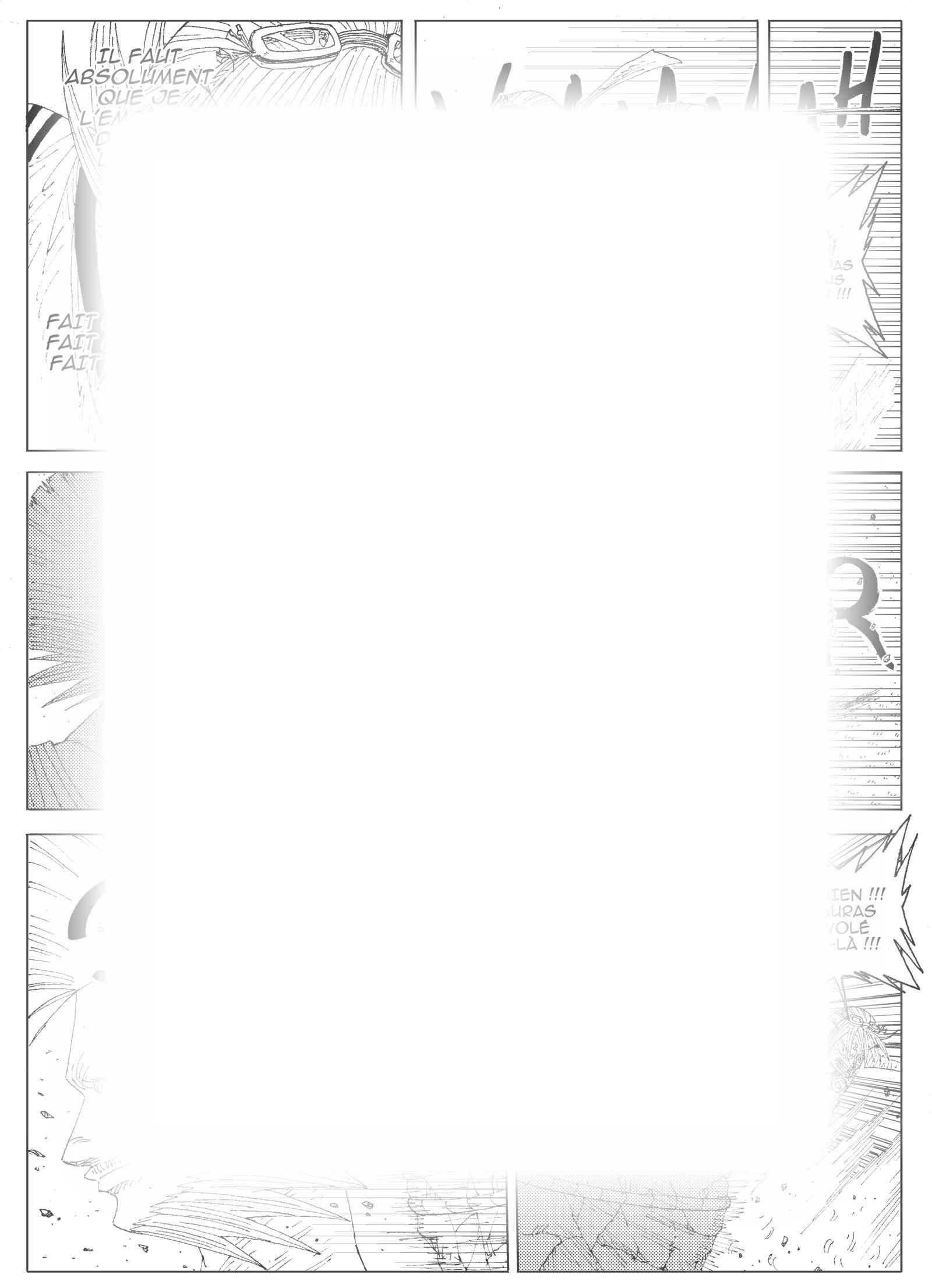 The Last Sasori : Chapitre 5 page 13