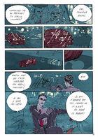 On lave son linge sale... : Chapitre 1 page 4