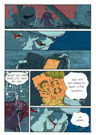 On lave son linge sale... : Chapitre 1 page 5