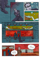 On lave son linge sale... : Chapter 1 page 6