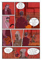 On lave son linge sale... : Chapter 1 page 7