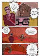 On lave son linge sale... : Chapitre 1 page 8
