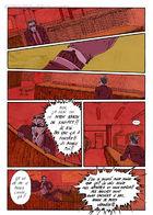 On lave son linge sale... : Chapitre 1 page 9