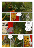 On lave son linge sale... : Chapter 1 page 12