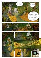 On lave son linge sale... : Chapitre 1 page 13