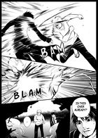 Gangsta and Paradise : Chapter 3 page 31