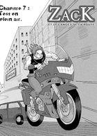 Zack et les anges de la route : Chapitre 7 page 1