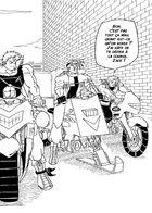 Zack et les anges de la route : Глава 7 страница 37