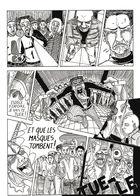 Nouvelles de Akicraveri : Chapitre 1 page 23