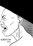 Nouvelles de Akicraveri : Capítulo 2 página 1