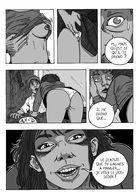Nouvelles de Akicraveri : Chapitre 4 page 6