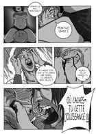 Nouvelles de Akicraveri : Chapitre 4 page 7