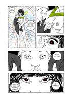 Nouvelles de Akicraveri : Chapitre 9 page 11