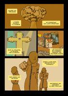 Chroniques d'un nouveau monde : Chapitre 1 page 1