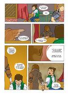 Chroniques d'un nouveau monde : Chapter 1 page 2