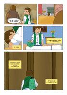 Chroniques d'un nouveau monde : Chapitre 1 page 3