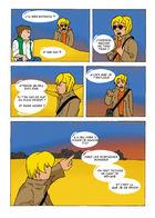 Chroniques d'un nouveau monde : Chapitre 1 page 5