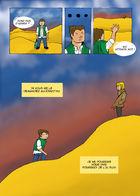 Chroniques d'un nouveau monde : Chapter 1 page 6