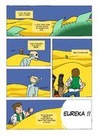Chroniques d'un nouveau monde : Chapter 1 page 7