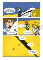 Chroniques d'un nouveau monde : Chapitre 1 page 9