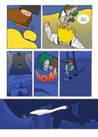 Chroniques d'un nouveau monde : Chapitre 1 page 10