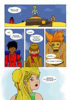 Chroniques d'un nouveau monde : Chapitre 1 page 11