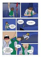 Chroniques d'un nouveau monde : Chapitre 1 page 12