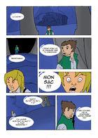 Chroniques d'un nouveau monde : Chapitre 1 page 14