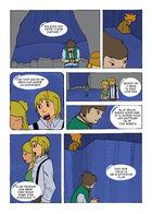 Chroniques d'un nouveau monde : Chapitre 1 page 17