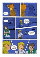 Chroniques d'un nouveau monde : Chapter 1 page 18