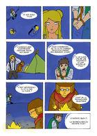 Chroniques d'un nouveau monde : Chapitre 1 page 19