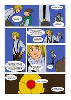 Chroniques d'un nouveau monde : Chapitre 1 page 20