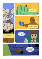 Chroniques d'un nouveau monde : Chapitre 1 page 22