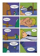 Chroniques d'un nouveau monde : Chapitre 1 page 24