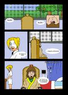 Chroniques d'un nouveau monde : Chapitre 1 page 25