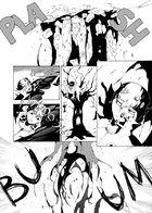 Bak Inferno : Capítulo 9 página 13