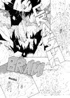 Bak Inferno : Capítulo 9 página 19