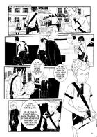 Electro School Girl : Chapitre 4 page 8