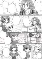 Chocolate with Pepper : Chapitre 2 page 20