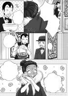 Chocolate with Pepper : Chapitre 2 page 26