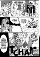 Golden Skull : Chapitre 26 page 3
