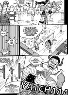 Golden Skull : Chapitre 26 page 4