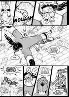 Golden Skull : Chapitre 26 page 5
