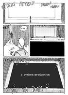 Cut Off : Capítulo 7 página 19