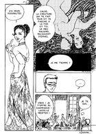 Cut Off : Capítulo 7 página 26