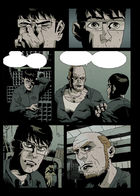 UNDEAD TRINITY : Chapitre 2 page 4