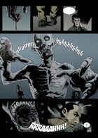 UNDEAD TRINITY : Chapitre 2 page 7