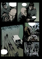 UNDEAD TRINITY : Chapitre 2 page 12
