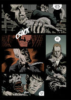 UNDEAD TRINITY : Chapitre 2 page 9